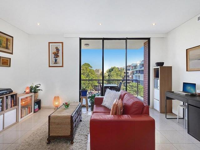 37/6-10 Romsey Street, NSW 2077