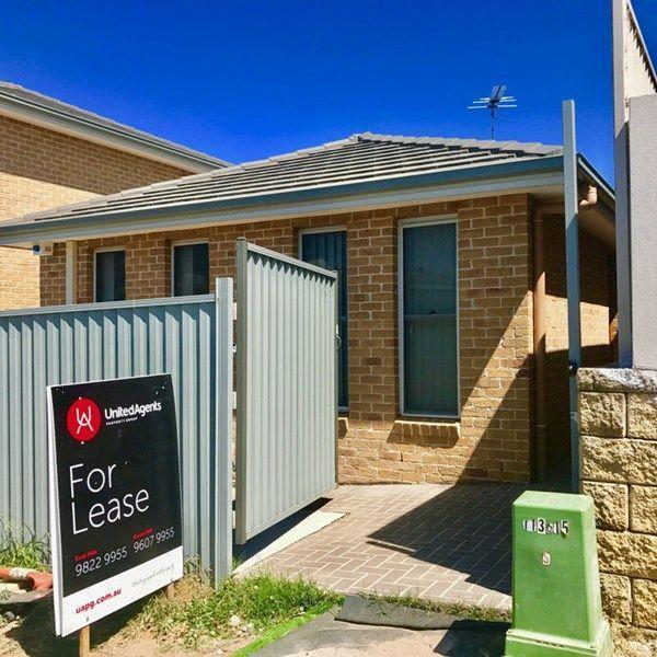 1B De Garis Avenue, NSW 2171