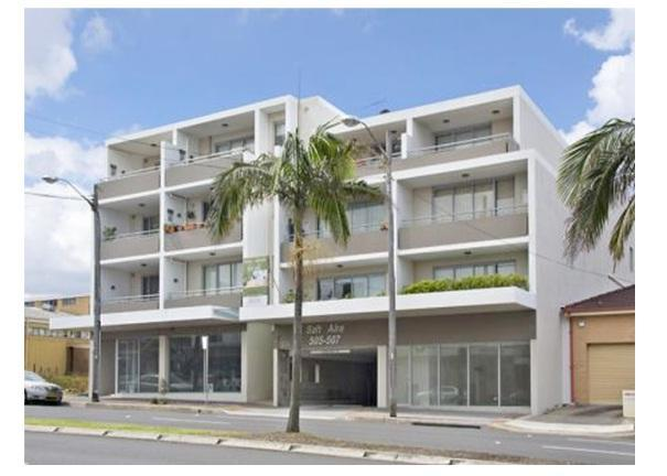 1/505-507 Bunnerong Road, NSW 2036