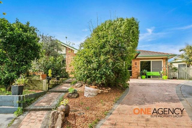 15 Termeil Place, NSW 2529