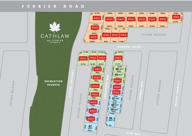 Ferrier Road, VIC 3438