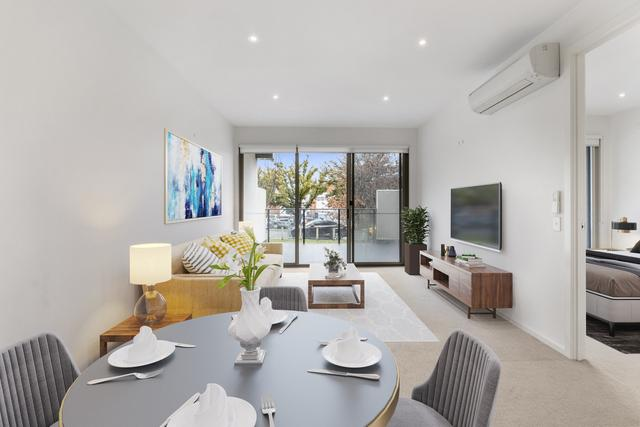 15/16 New South Wales Crescent, ACT 2603