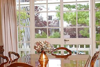 Dining – Terrace