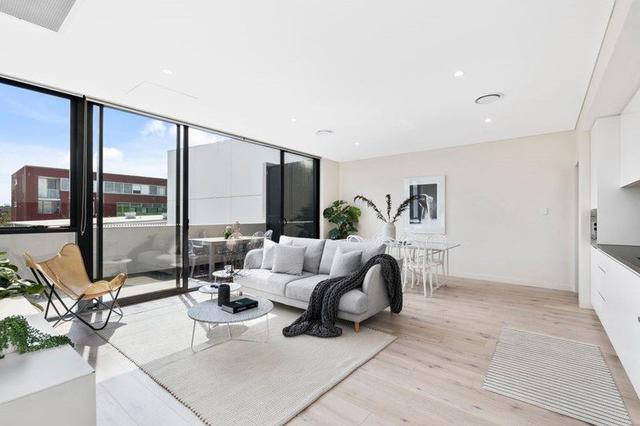 Penthouse/6 Danks Street, NSW 2017
