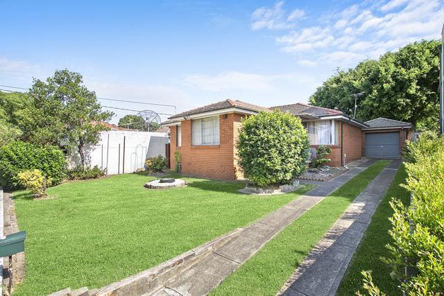 18 Glebe Street, NSW 2150