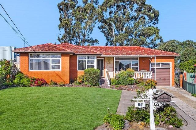 13 Sevenoaks Crescent, NSW 2197