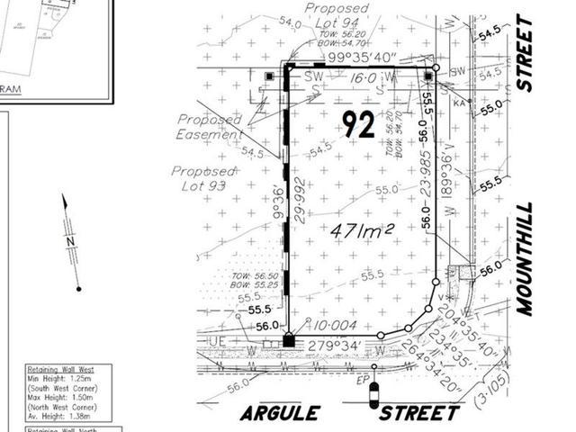 Lot 92/34 - 38 Argule Street, QLD 4118