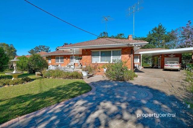 27 Hornseywood Avenue, NSW 2750