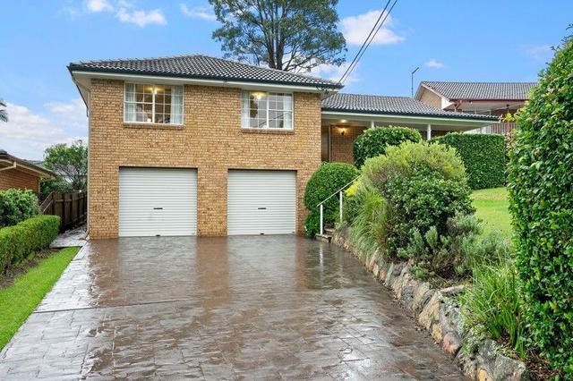 18 Olinda Crescent, NSW 2118
