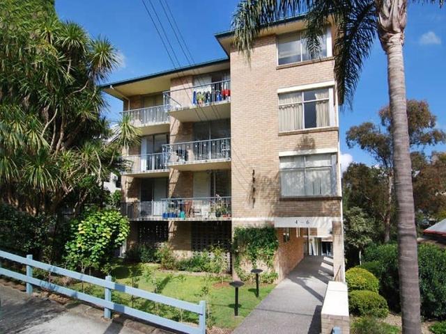 8/4-6 Nicholson Street, NSW 2065