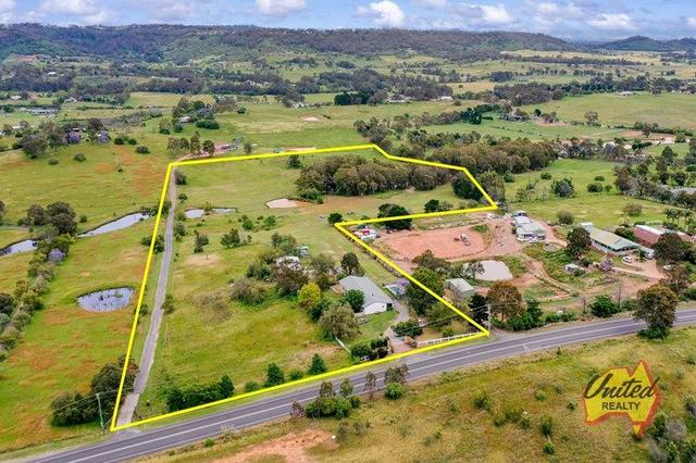 450 Menangle Road, NSW 2568