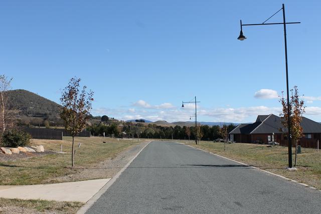 1 Wallace Street, NSW 2622