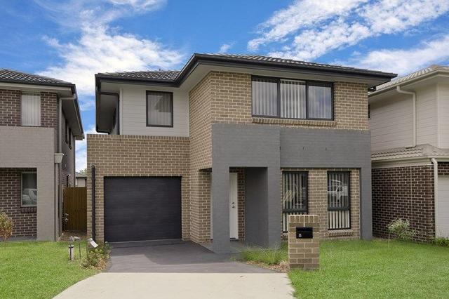 8 Belford Street, NSW 2762