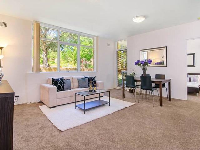 2/2B Milner Crescent, NSW 2065