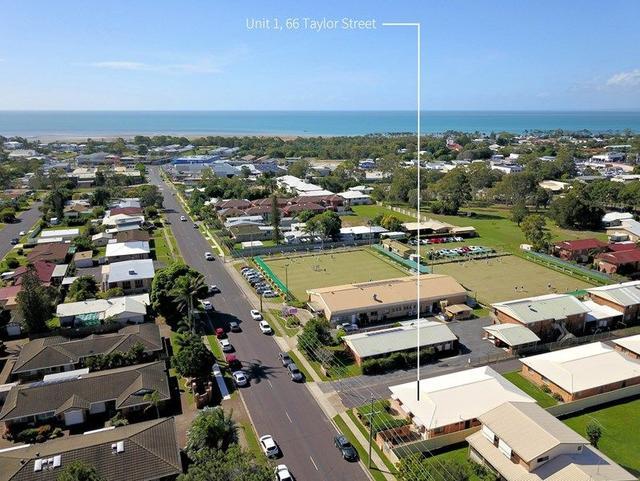 1/66 Taylor Street, QLD 4655