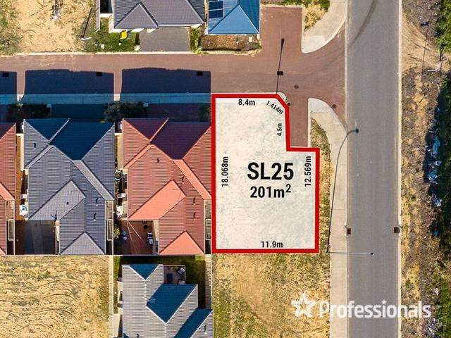 Lot 25 Belches Loop, WA 6112