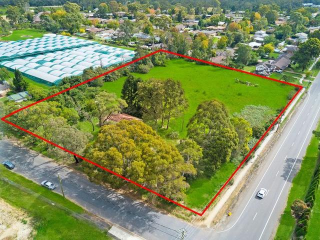 916 Old Northern Road, NSW 2157