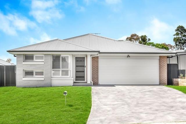 4 Tamora Street, NSW 2560