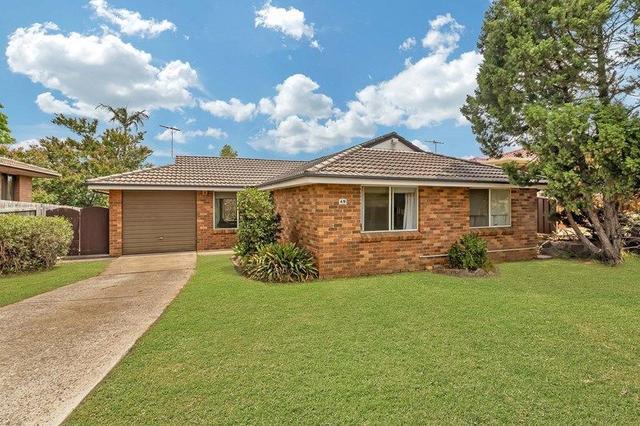 49 Warrimoo Drive, NSW 2763
