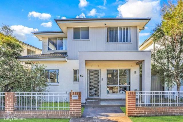 50 Beston Drive, NSW 2760