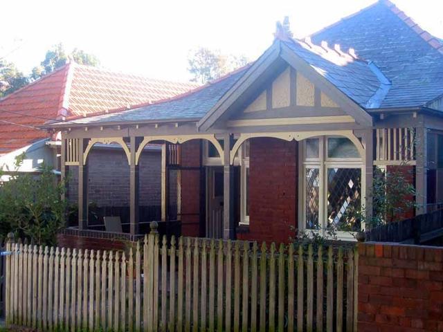 18 Barry  Street, NSW 2031