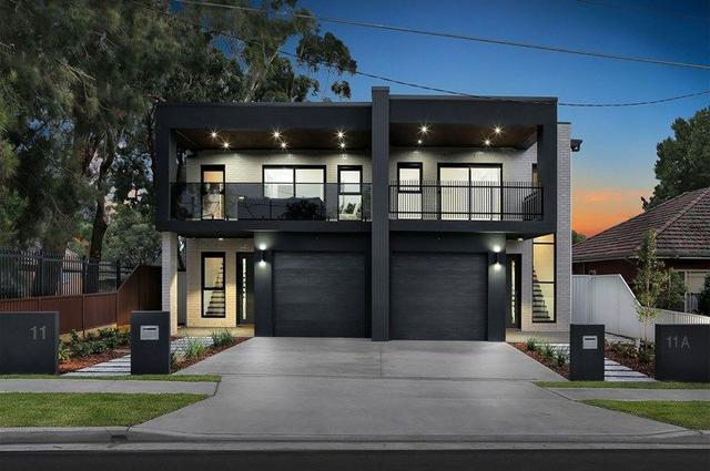 11A Thomas Street, NSW 2213