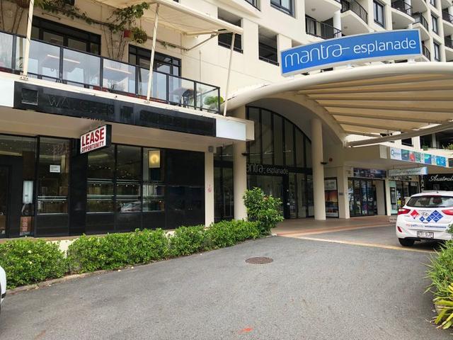 122 & 123/53-57 Esplanade, QLD 4870