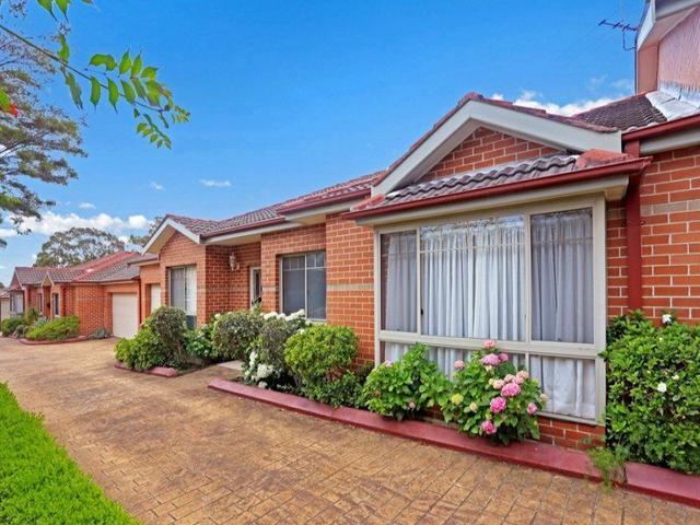 3/102 Burwood Road, NSW 2133