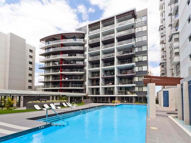 82/143 Adelaide Terrace, WA 6004