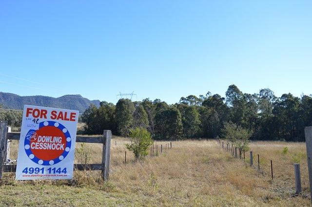 Lot 42/22 Spring Harvest Close, NSW 2320