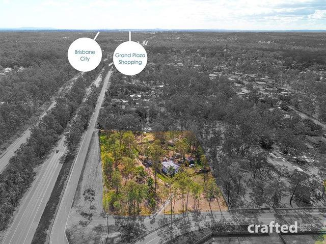 4316-4326 Mount Lindesay Highway, QLD 4125