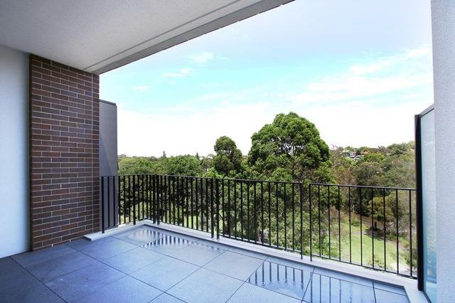 413/1 Cullen Close, NSW 2037