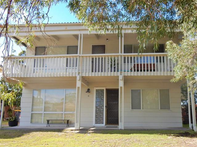 6 Normandy Street, NSW 2539