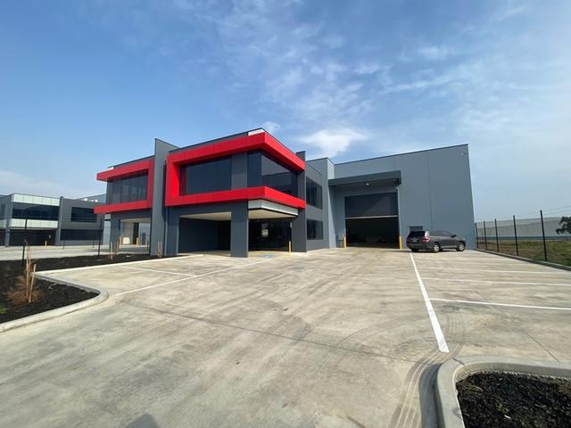 Warehouse 2/32 Atlantic Drive, VIC 3173