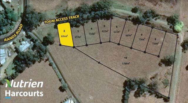 Lot 2,/6-22 Togni Access Rd, VIC 3268