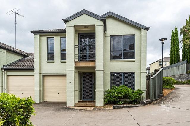 42 Eucalyptus Court, NSW 2213