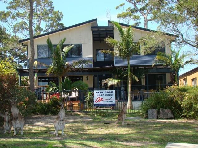 41 Waratah Crescent, NSW 2540