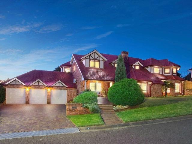 5 Woodleaf  Close, NSW 2125