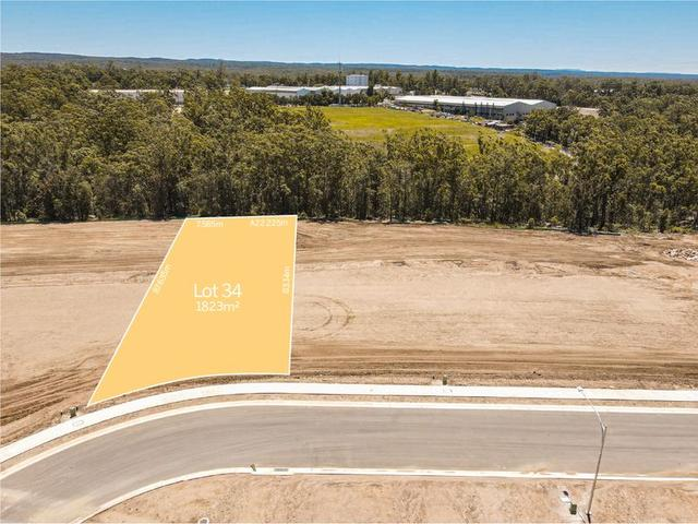 Lot 34 Proposed Road, NSW 2752