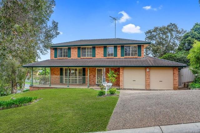 2 Nola Place, NSW 2153