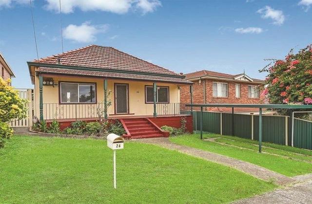 26 Prospect Street, NSW 2218