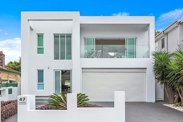 47 Hampton Street, NSW 2220