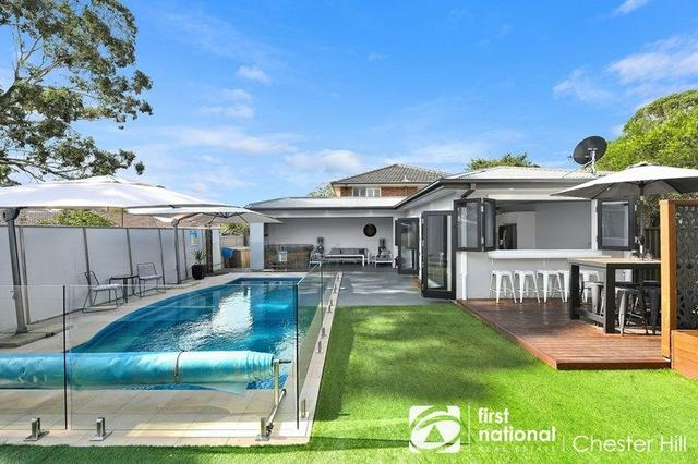 156 Virgil Avenue, NSW 2162