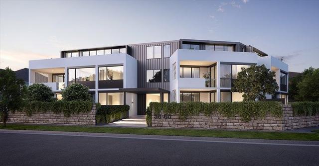 304/58 - 60 Newcastle  Street, NSW 2029