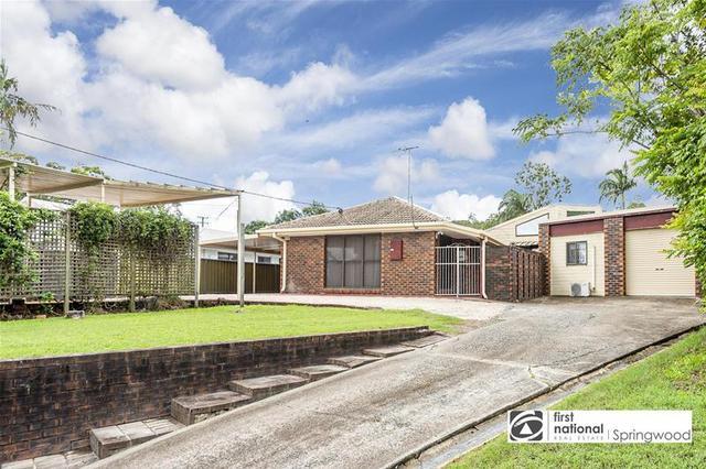 33 Petringa Crescent, QLD 4127