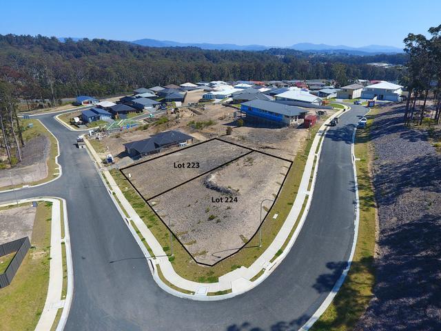 Lot 223 Freycinet Drive, NSW 2536