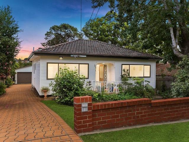 1 Cheddar Street, NSW 2221