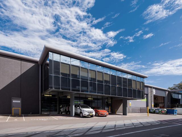 2-12 Beauchamp Road, NSW 2019