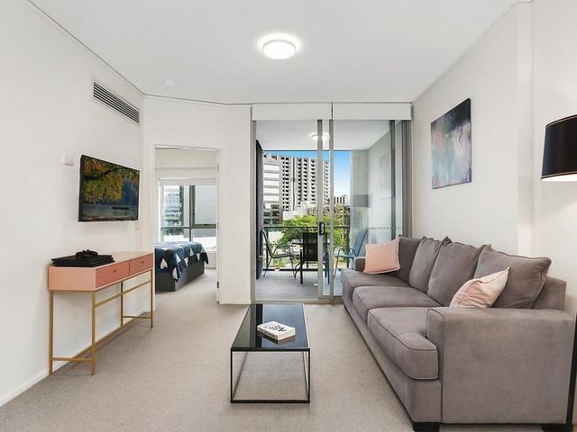 307/510 St Pauls Terrace, QLD 4006