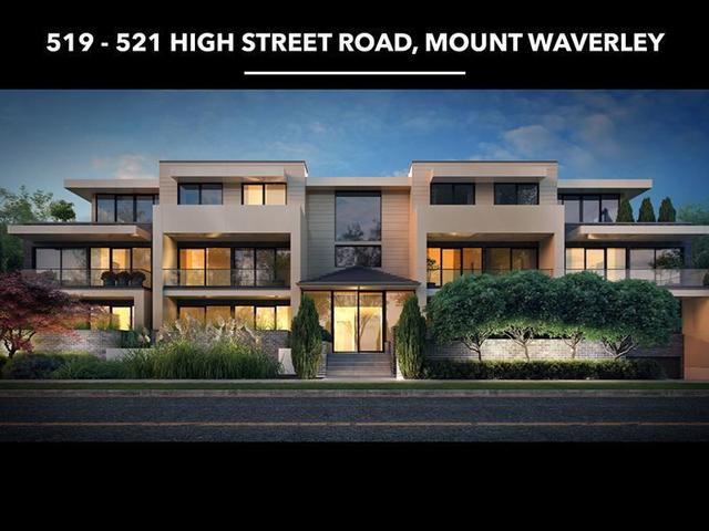 519-521 High Street Road, VIC 3149